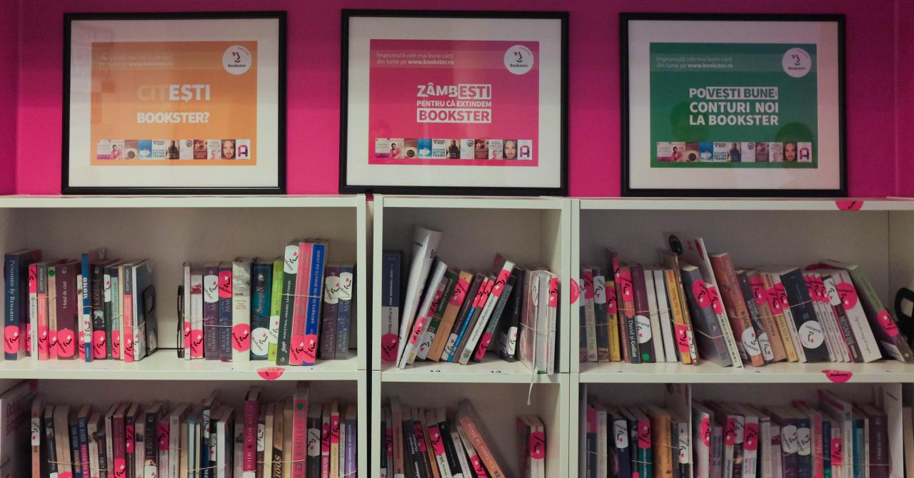 Bookster pentru IMM-uri, următorul pas al lui Bogdan Georgescu