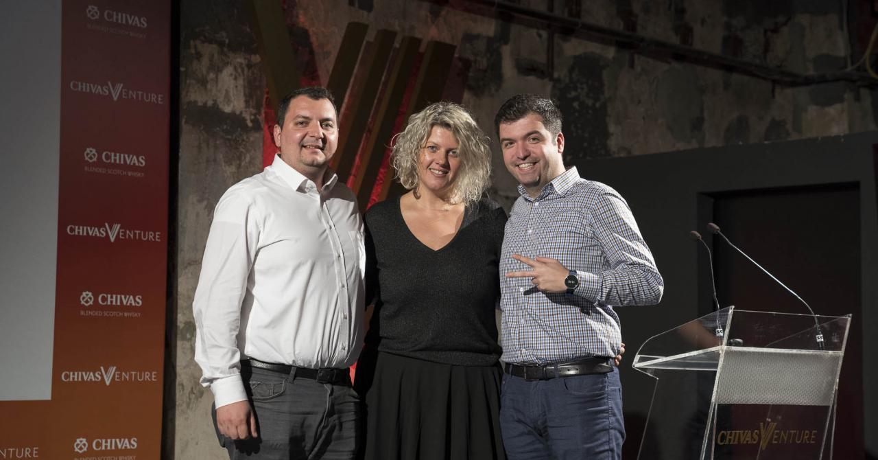 Startup-ul care ajută bolnavii de Alzheimer, în finala Chivas Venture