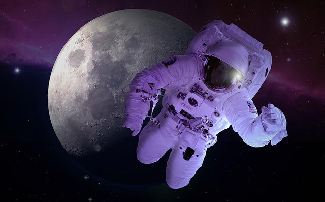 4G pe Lună? Vodafone și Nokia te rezolvă