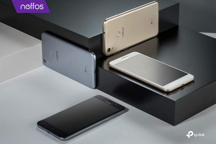 TP-Link Neffos C7 e un smartphone accesibil cu design plăcut