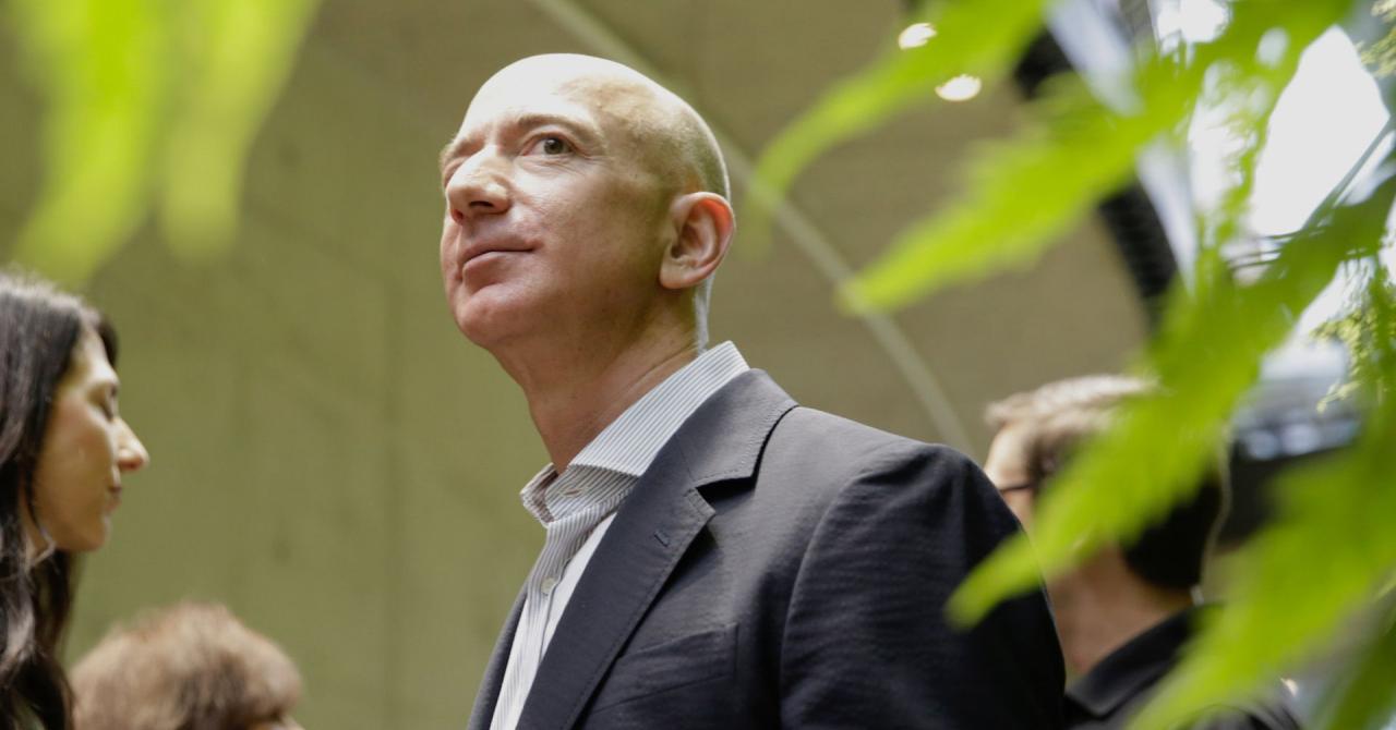 Lecții de leadership de la Jeff Bezos: cele 7 reguli de bază