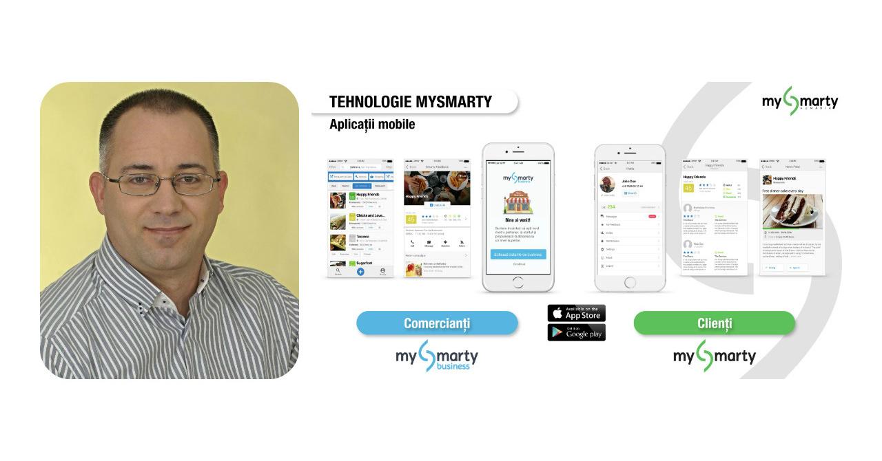 Platforma de marketing B2C mySmarty, lansată în România
