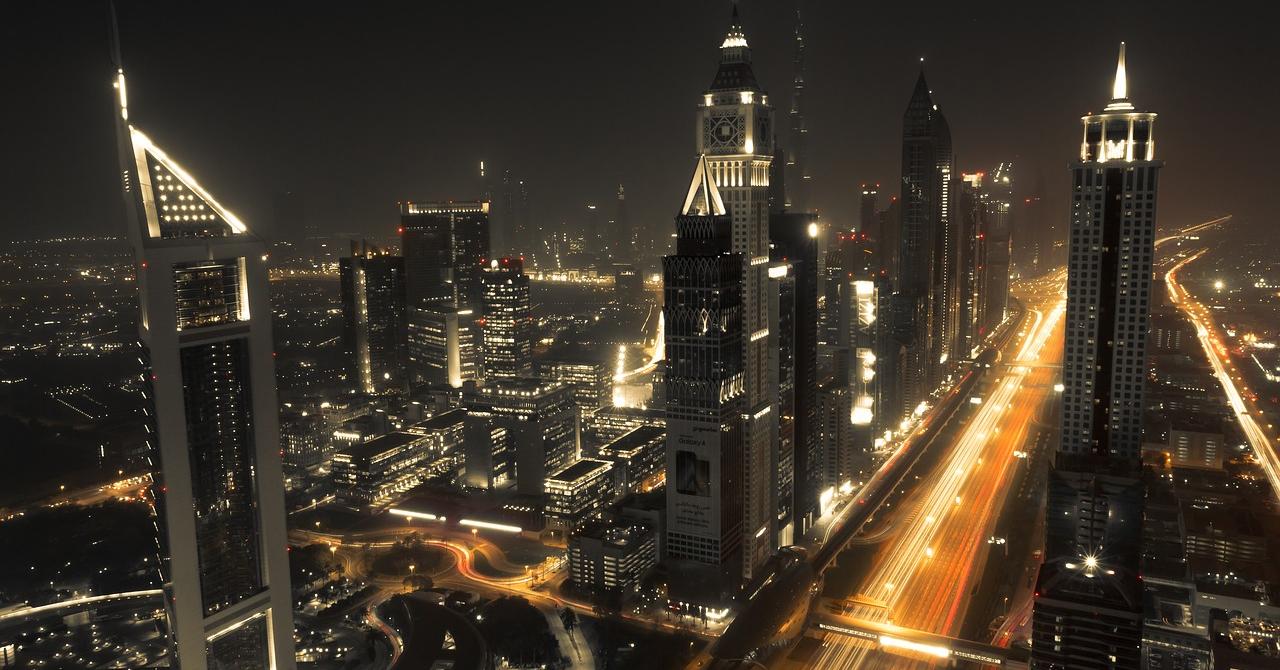 Orașul care vrea să aibă primul guvern construit pe blockchain