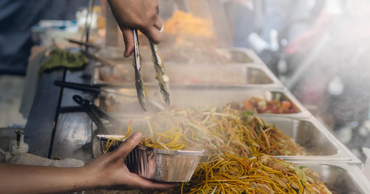 ShareFood: aplicația unde restaurantele pot dona alimentele în exces