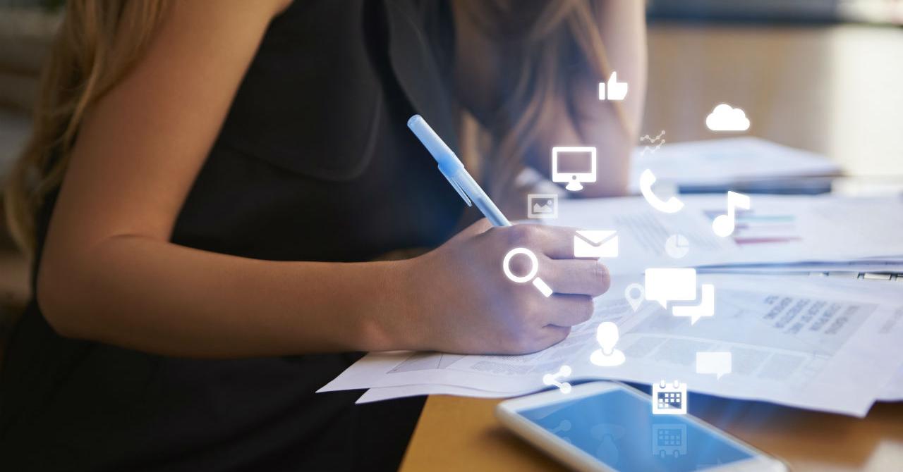 Mai mult de zece aplicații care te vor ajuta să fii mai productiv