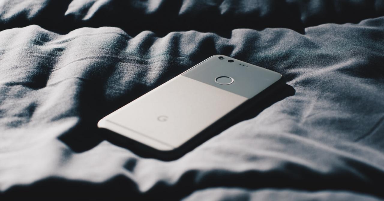 Google ar vrea să-ți folosești telefonul ca act de identitate