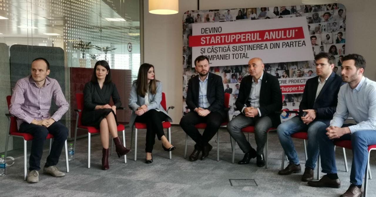 Startupperul Anului: ce soluții oferă câștigătorii competiției