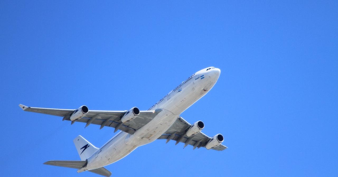 Aplauze la aterizare: Deutsche Telekom oferă internet în avion