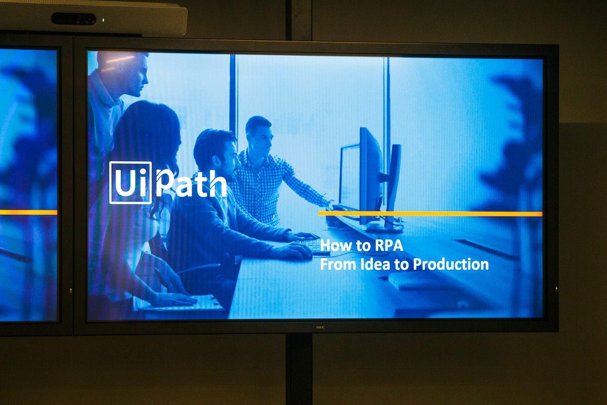 Fundația UiPath în România: 2 milioane de euro pentru următorii ani