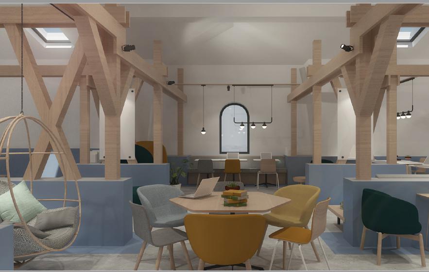 Fondatorii 7card, investiție de 100.000 € într-un spațiu de coworking