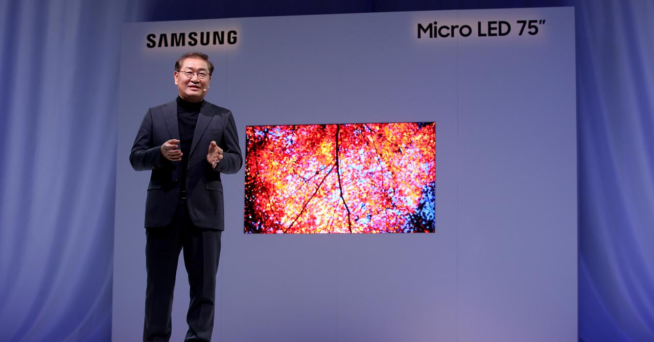CES 2019: viitorul ecranelor este modular