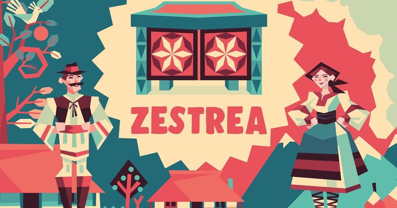 Zestrea, jocul care te lasă să experimentezi viața de boier