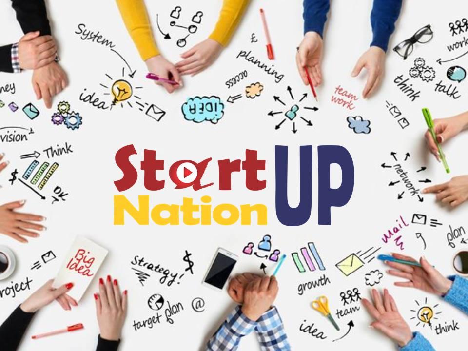 Start-Up Nation - ce s-a întâmplat cu cei de după RUE 9.500?