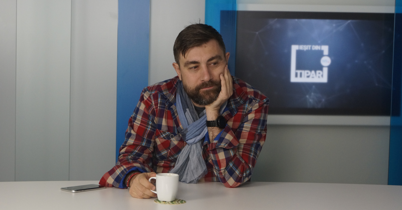 "Antreprenor despre Start-Up Nation: ""O abordare politicianistă"""