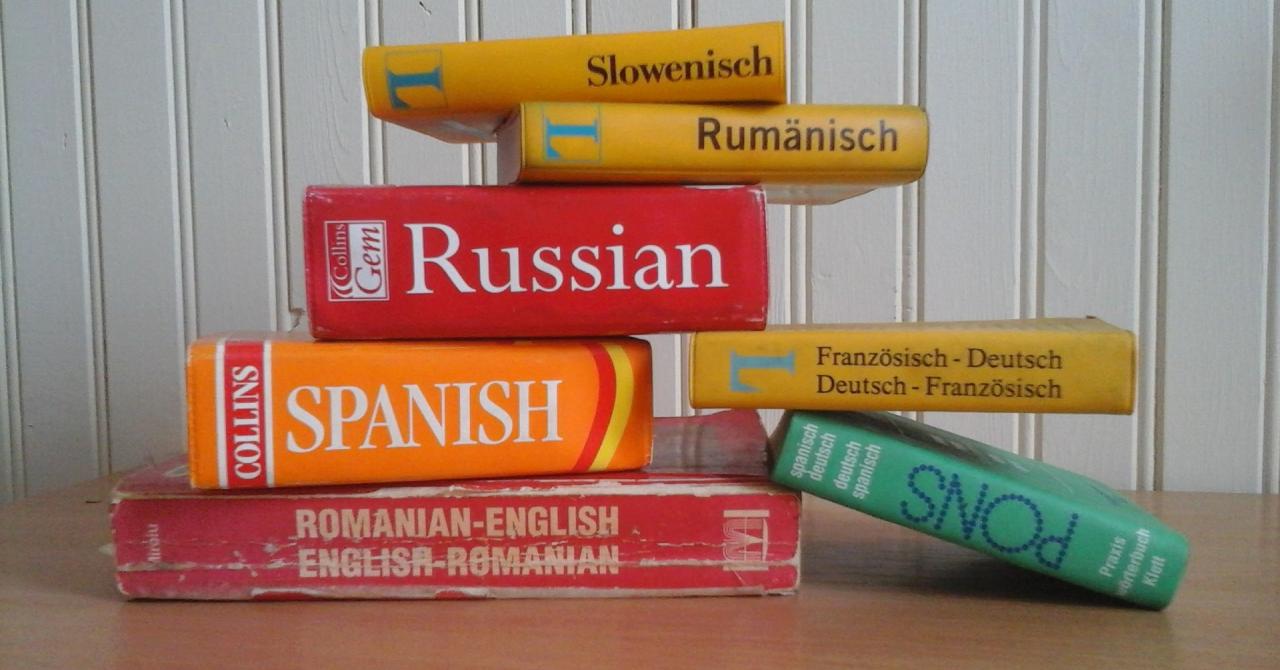 Trei aplicații cu care înveți mai ușor limbi străine