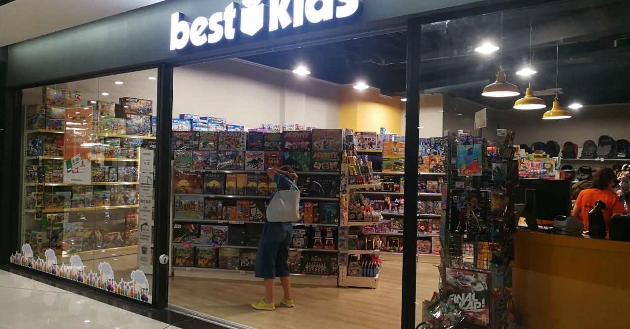 BestKids.ro, provocările unui business românesc de jucării