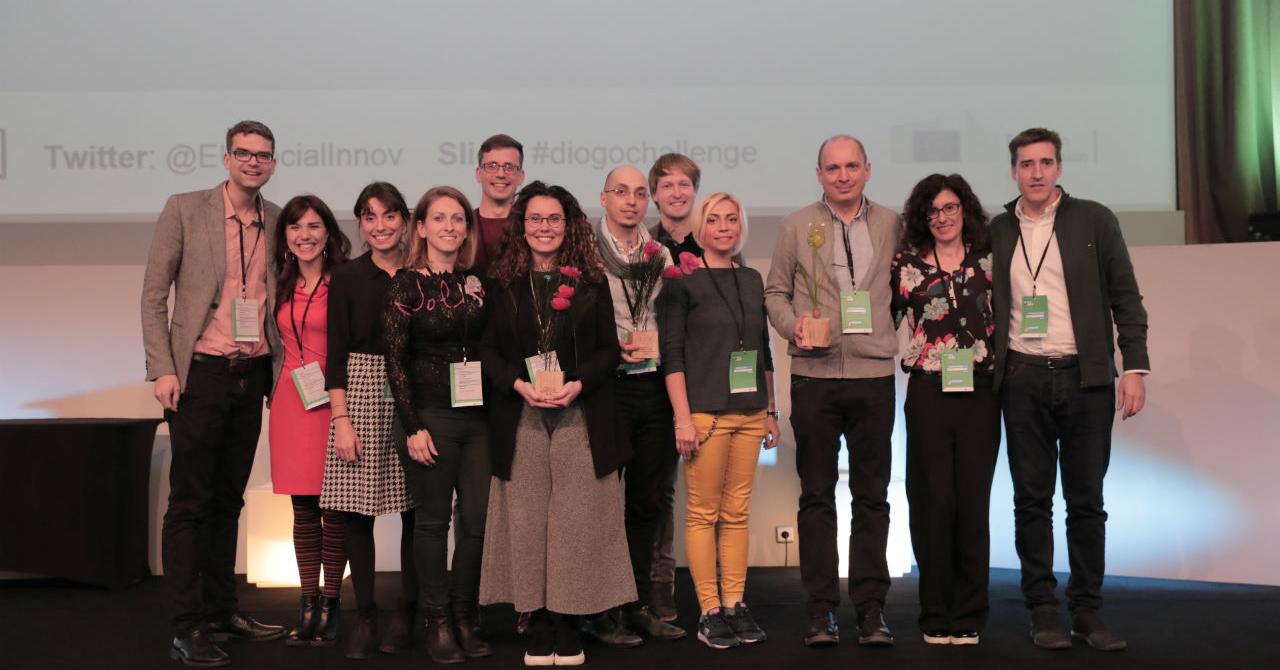 Un startup românesc, printre cele mai bune afaceri sociale din Europa