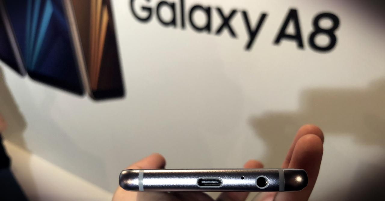 Telefoane Samsung pe care le poți cumpăra la reducere