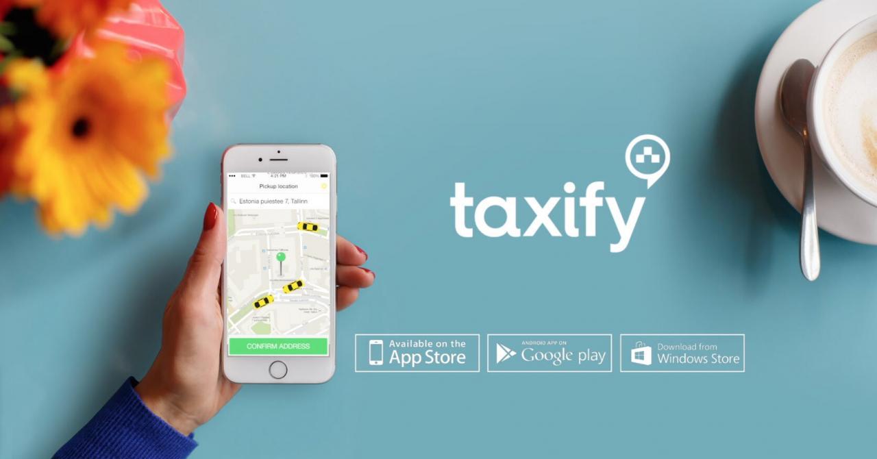 Ce lucruri și-au uitat românii în mașinile Taxify în 2017