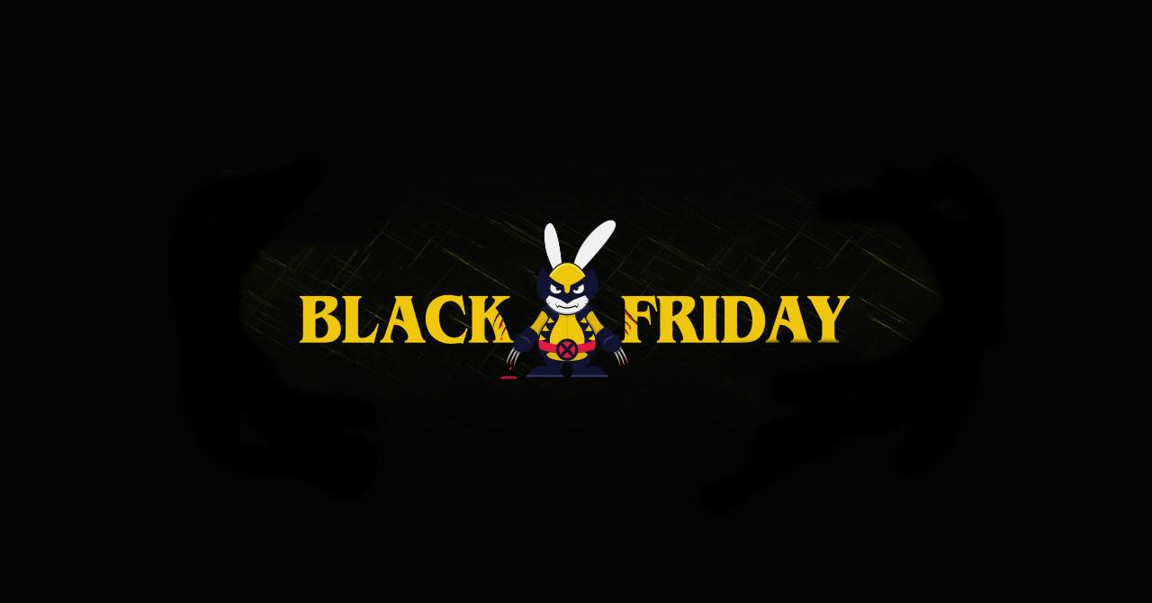 Black Friday 2017 la PC Garage: reduceri pentru gamerul din tine