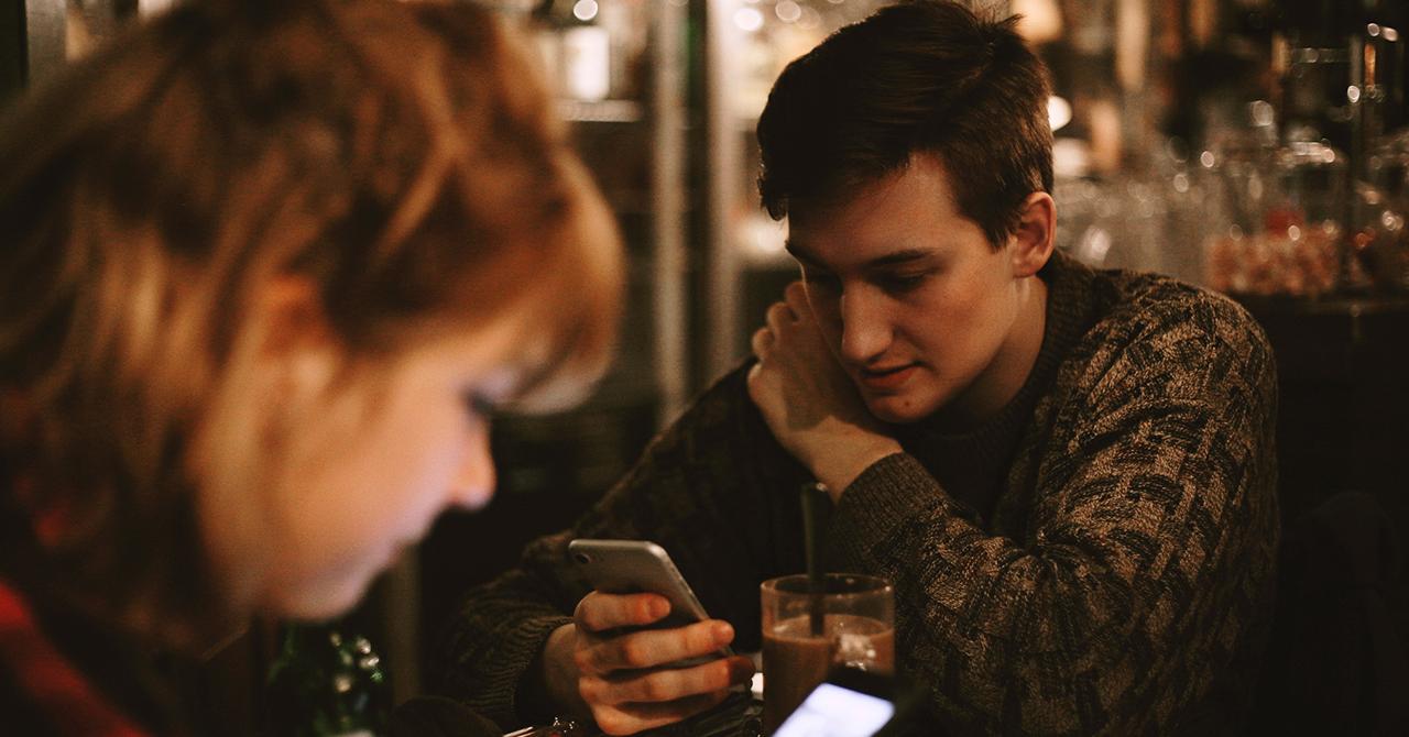 "Vero: noul ""Instagram"" al milenialilor"