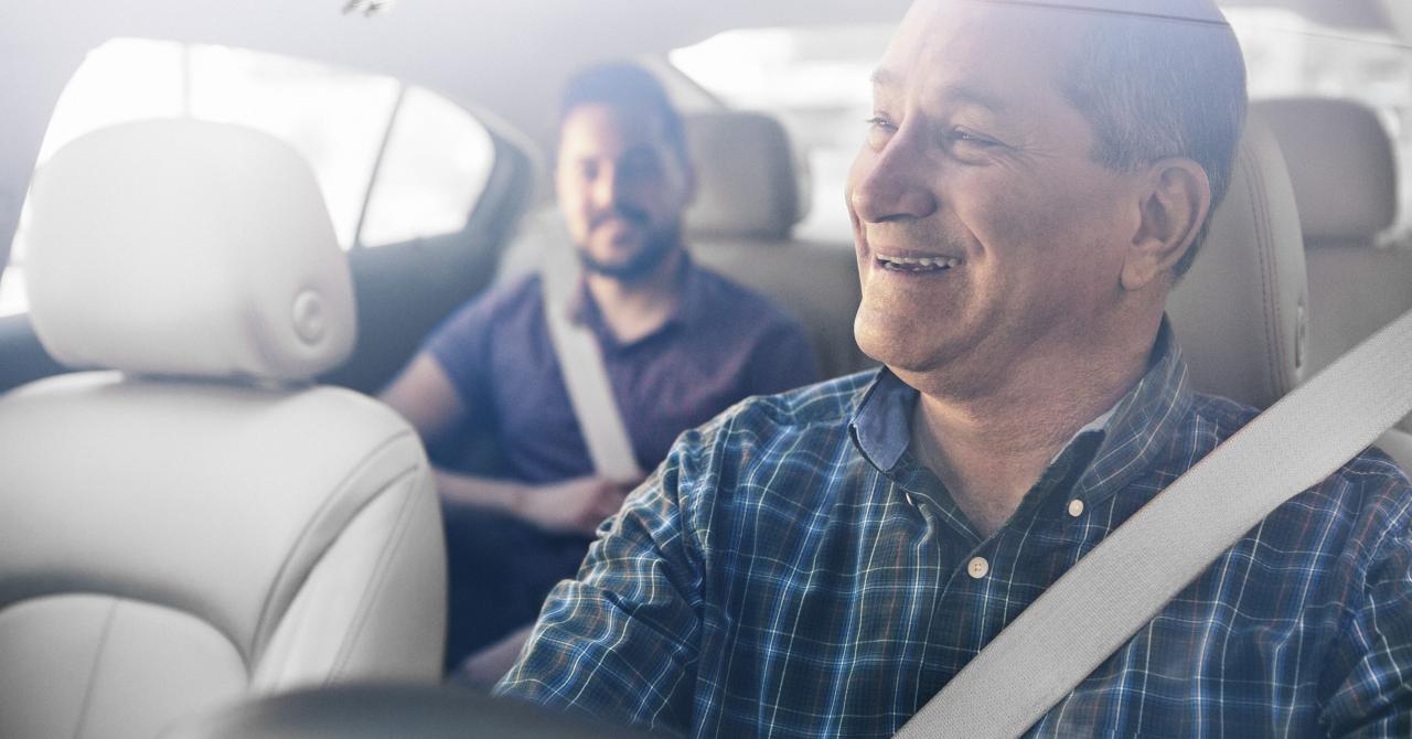 Ce vrea Uber de la Guvern pentru reglementarea serviciului