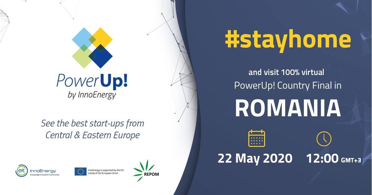 5 startup-uri de energie și mobilitate din România pot câștiga 65.000 de euro