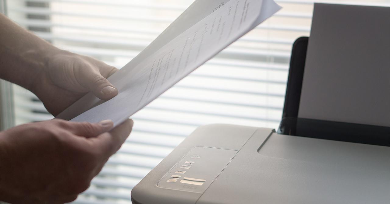 Reducerile lunii mai: imprimante compacte pentru micii antreprenori