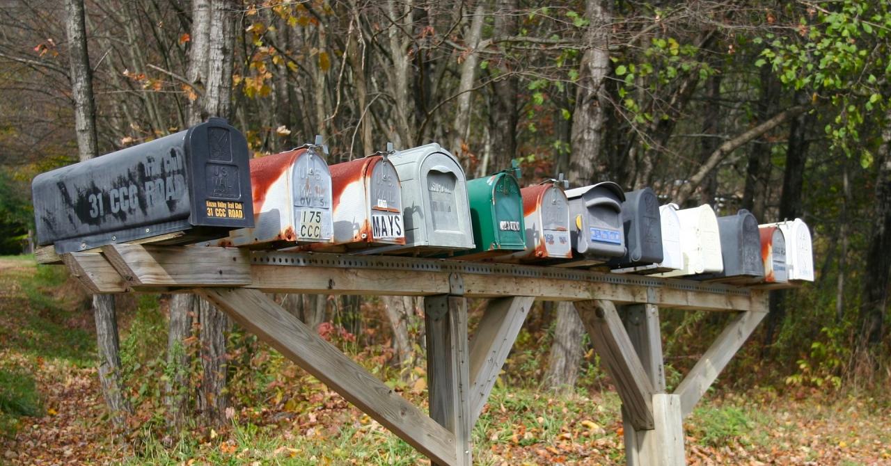 Cum să scrii un email bun către un necunoscut