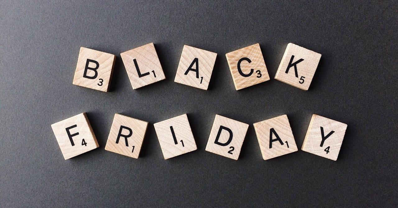 Black Friday 2019 - ce electrocasnice să cumperi de la evoMAG