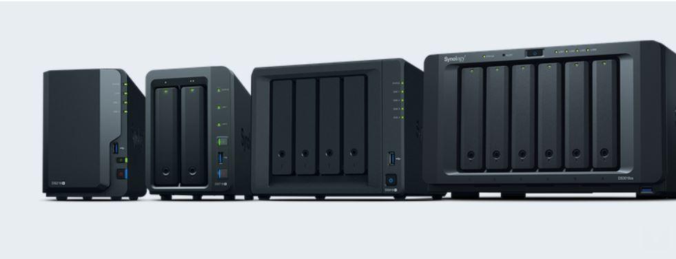 Synology updatează sistemul de operare al NAS-ului pentru IMM-uri