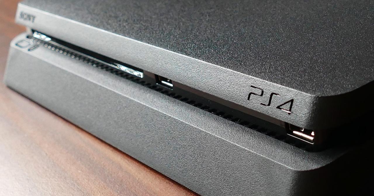 Sony anunță noi accesorii pentru consolele Playstation 4