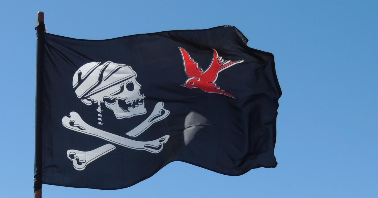 Clasamentul pirateriei pe cap de locuitor în lume. Pe ce loc e România