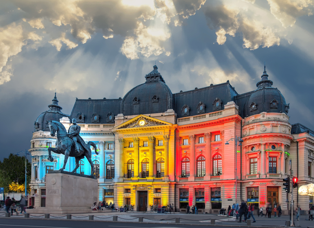 Devino un antreprenor structurat la Founder Institute București