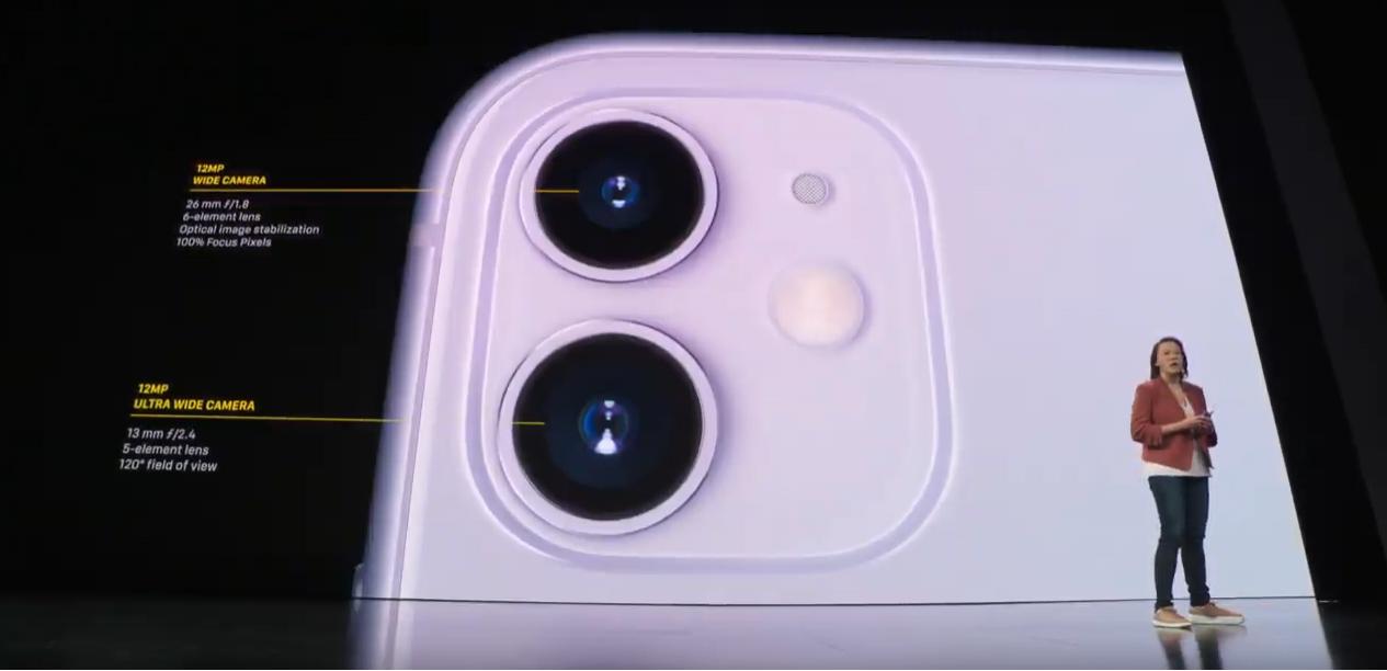 Camerele iPhone 11: Merită să schimbi telefonul doar pentru cameră?