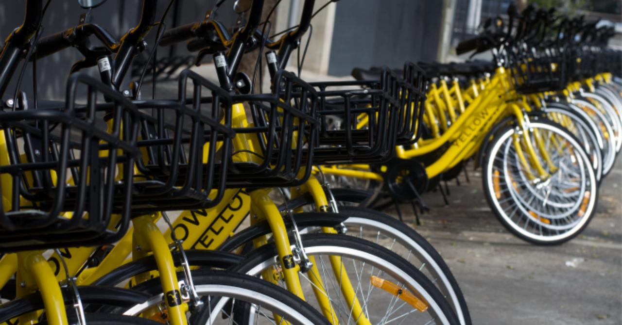 Investiție record într-un startup de mobilitate din America Latină