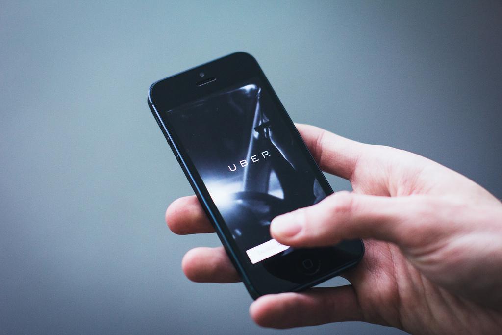 uberPOOL, din 2018 și în București