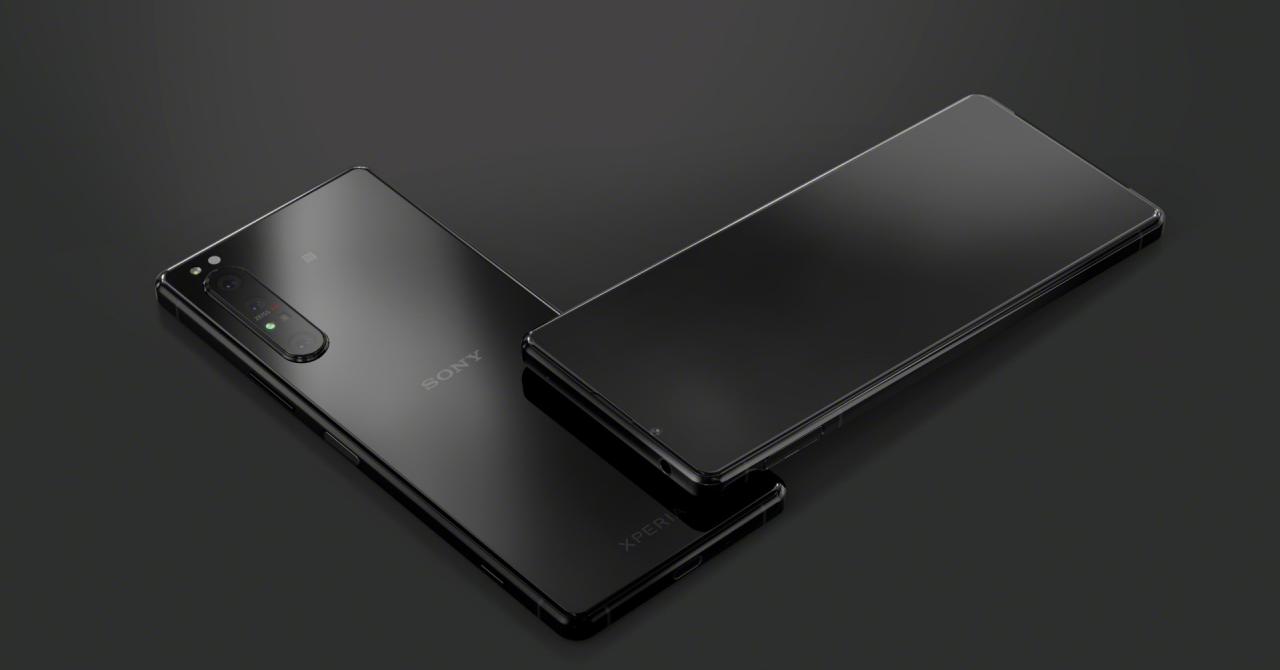 Xperia 1 II, noul flagship Sony cu 5G construit pentru pasionații de fofografie