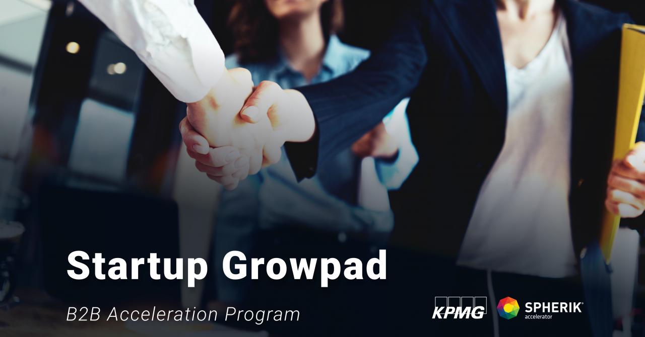 Startup Growpad, nou program românesc de accelerare pentru startup-uri