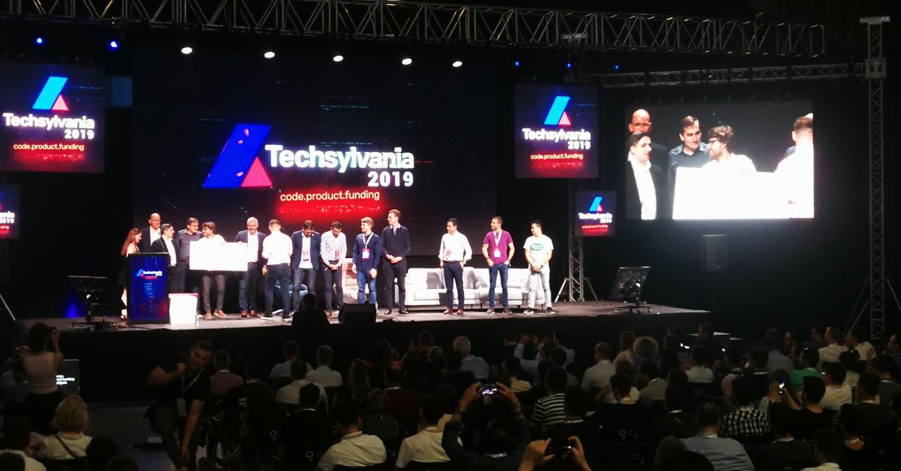 Câștigător Startup Avalanche: suport pentru pacienți în studii clinice