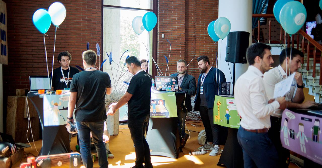 Înscrieri deschise la Innovation Labs 2019. Structura programului