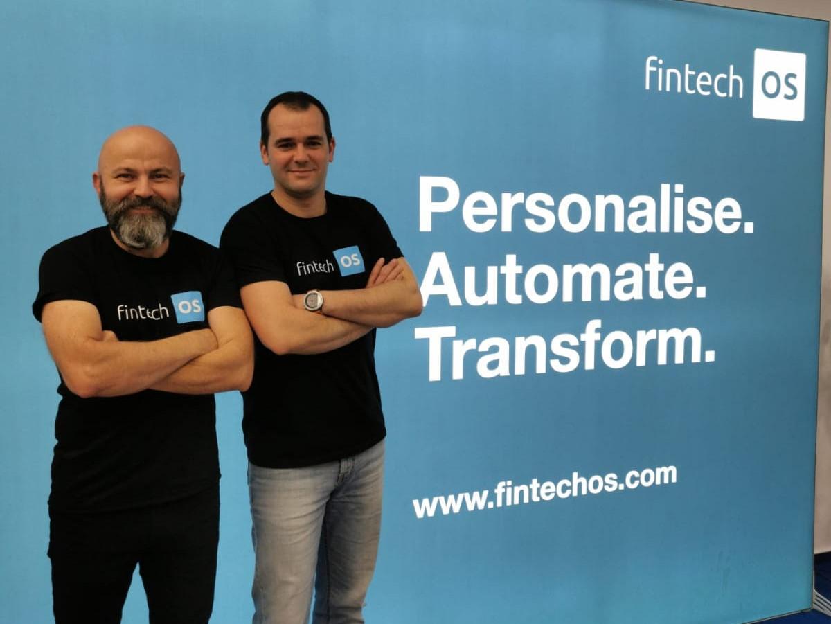 Romania's FintechOS raises 14 million USD in a series A financing