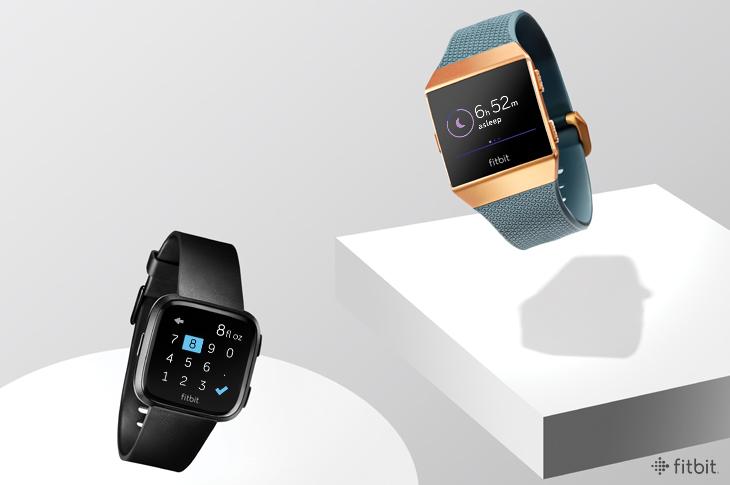 Fitbit face update la software și aduce noi aplicații pentru ceasuri