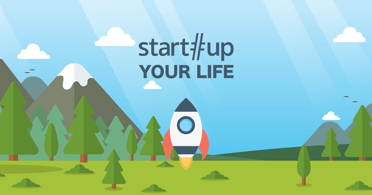 Hai la Startup Your Life! Primele bilete pentru tabără, disponibile