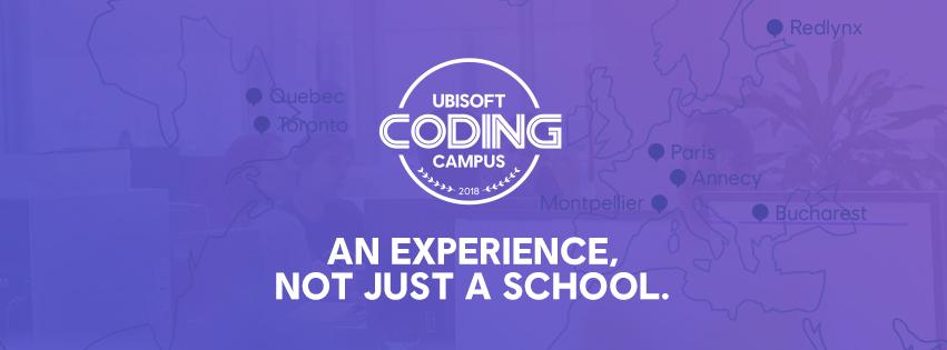 Cursuri de programare: Ubisoft lansează Coding Campus