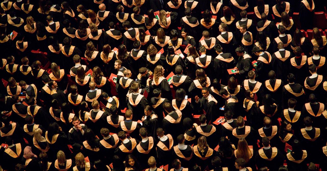Discursul lui Zuckerberg pentru absolvenții de Harvard