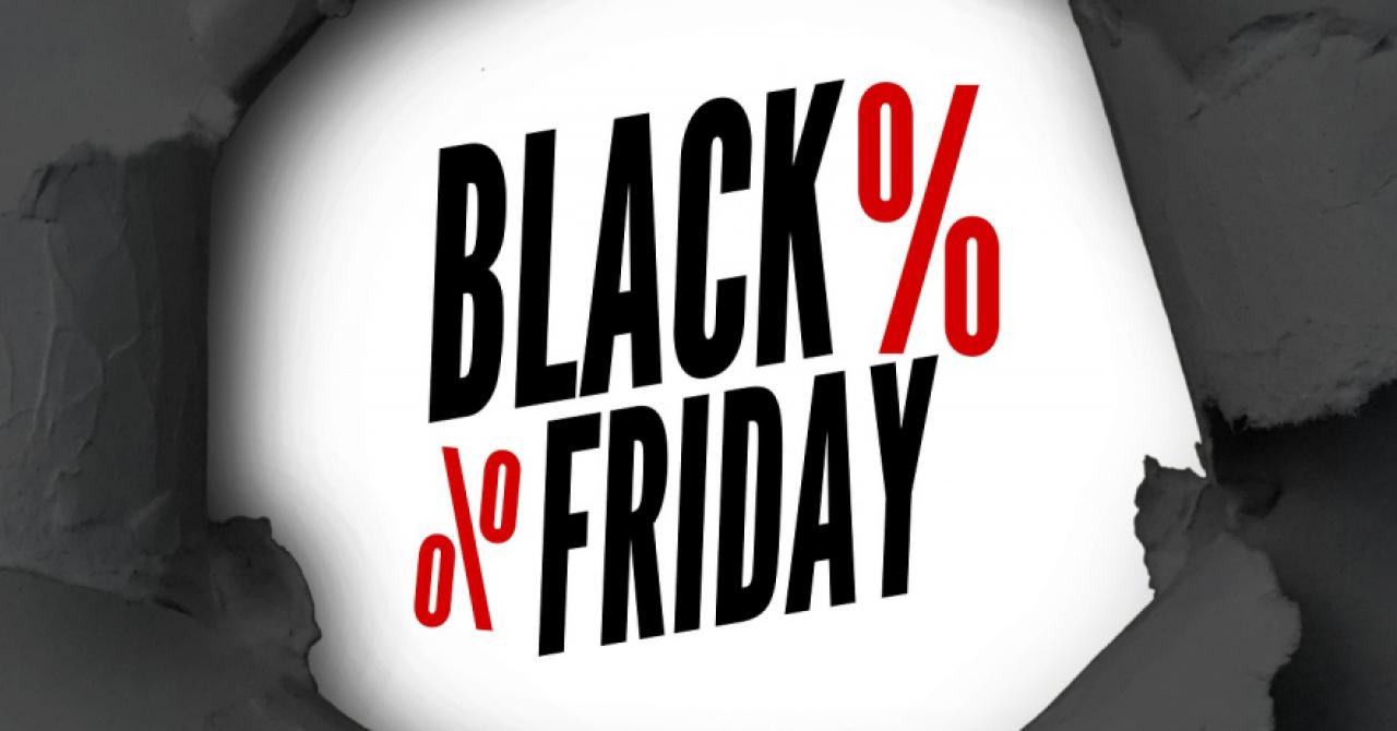 PC Garage Black Friday 2019: PC-uri și componente de top la preț redus