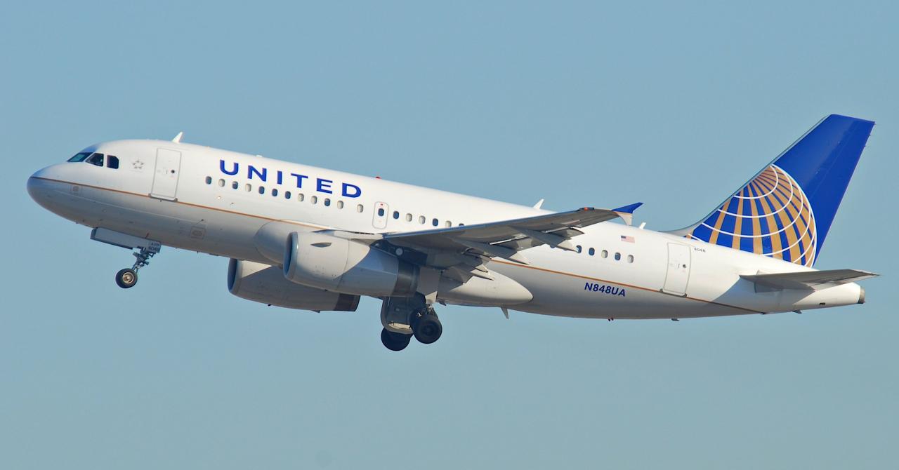 Cifrele dezastrului United Airlines