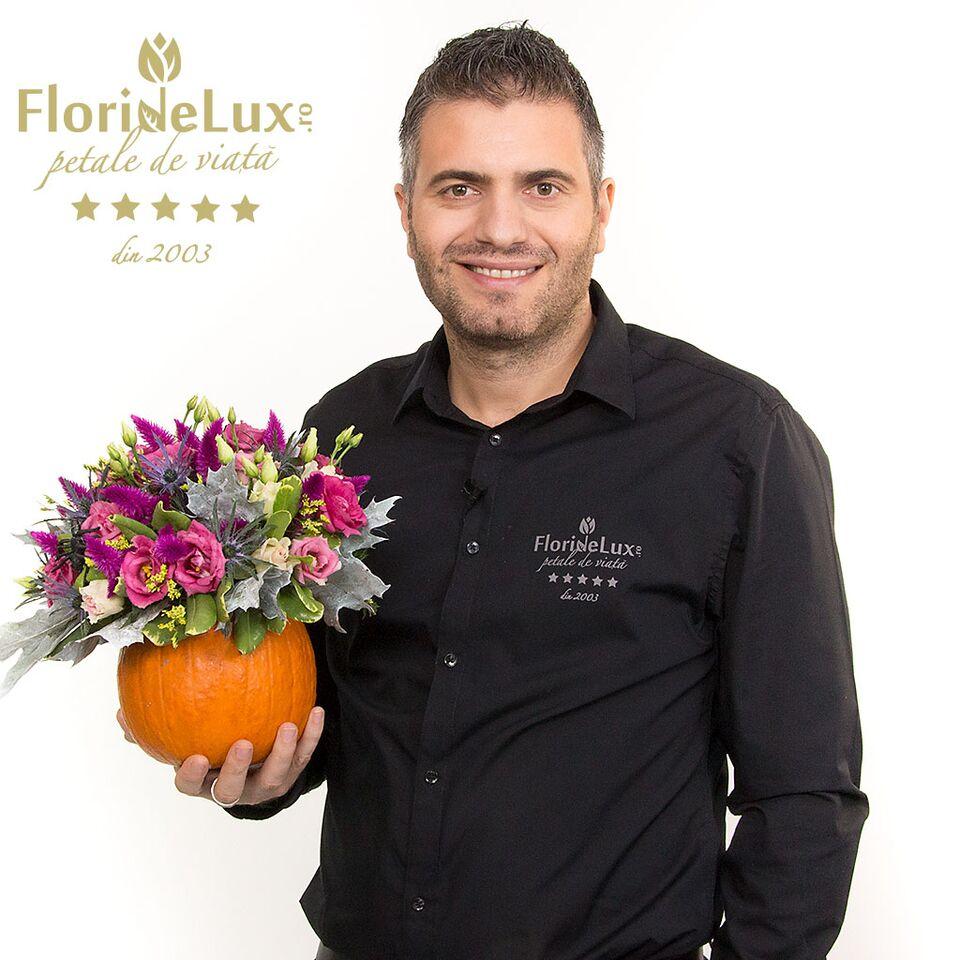 FlorideLux se relanzează în Brașov. Țintă de 120.000 de euro