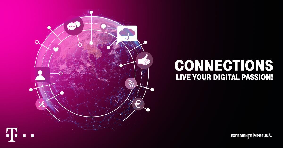 Evenimentul care dezbate comunicarea în noua eră digitală